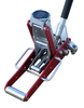 Redline RE3KDP Racing Aluminum Floor Jack