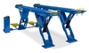 BendPak Quatra XR-12000A Vertical Alignment Lift