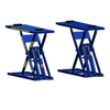BendPak MDS-6K Mid Rise Scissor Lift
