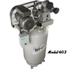 BendPak 80G LS7580V-601/603 Air Compressor