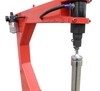 Redline Sheet Metal Planishing Hammer
