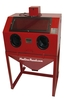 Cyclone FT3624 Abrasive Sand Blasting Cabinet