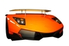 Design Epicentrum Lamborghini Racing Desk
