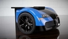 Design Epicentrum Bugatti Veyron Racing Desk