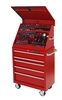 "Extreme Tools 30"" Portable Workstation & Roller Cabinet"