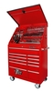 "Extreme Tools 41"" Portable Workstation & Roller Cabinet"