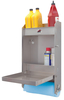 TowRax Junior Cabinet with Shelf