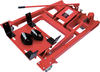 Norco 1.5 Ton Wide Transmission Jack