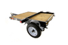 Fold N Store All Purpose Trailer