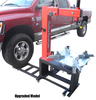 Redline Manual Tire Changer & Wheel Balancer Combo Package