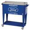 Ace Ford Rolling Cooler