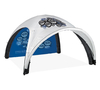 EZ UP Inflatable Aero Dome Shelter