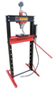 Redline 20 Ton Air Hydraulic Shop Press