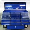RSR Triple Small Pit Box Wagon Cart Toolbox
