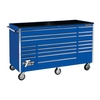 "Extreme Tools 19 Drawer 72"" Mechanics Toolbox"
