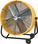 "Maxx Air 24"" Direct Drive Barrel Shop Drum Fan"
