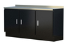 Moduline 6' Select Series Base Wall Cabinet Combo 1