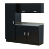 Moduline 6' Select Series Base Wall Cabinet Combo 2