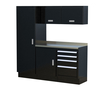 Moduline 6' Select Series Base Wall Cabinet Combo 3
