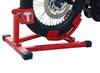 Titan Bulldog Motorcycle Wheel Chock