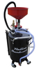 Redline 30 Gallon Self Evacuating Vacuum Oil Extractor Drain