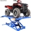 iDEAL 2200 lb Motorcycle Trike/ATV/UTV Lift Table