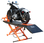Titan 1000D lb Motorcycle ATV Lift Table