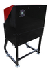 Redline 3 Gallon Heated Air Powered Parts Washer
