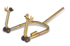 K&L Supply MC45 Universal Swingarm Stand