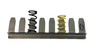 Pit Products 8 Mount Spring Rack