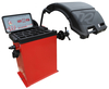 Kernel Tire Changer & Wheel Balancer Combo Package