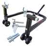 Redline RE-SB Sport Bike Combo Stand Pair
