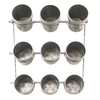 MonkeyBar 9 Bucket Storage Rack