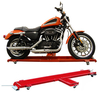 Titan 1,250 lb. Drive On Motorcycle Dolly