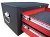 Redline RETB1 2 Drawer Tool Box