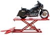 Titan 1500XLT Motorcycle ATV Lift Table