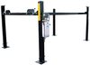 Titan 7,000 lb. 4 Post Parking Lift
