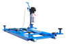 Titan 6,000 lb Automotive Mid Rise Scissor Pad Lift