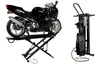 Kendon Stand-Up Folding Sport Motorcycle Lift