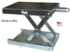 Handy Sam 1000 Lift Table with Vise