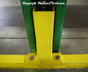 2,000 Lb Cap Cycle ATV Single Post Storage Lift