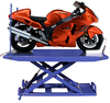 Kernel 1500 lb Motorcycle ATV Lift Table