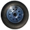 Drop Tail Trailer Spare Tire