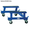 Redline Electric 2,000 lb MC655R Lift Table