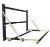 "Pit Pal 64"" Adjustable Tire Rack"