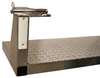 "Pit Pal 31"" Removable Trailer Step"