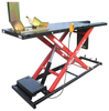 Redline Electric 1,000 lb MC500R Lift Table