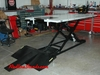 Titan Electric 1500 Motorcycle/ATV Lift Table - DECEMBER SPECIAL
