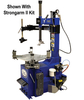 K&L Supply MC680 Motorcycle Tire Changer