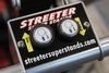 Streeter Electric Super Lift Racing Go Kart Stand